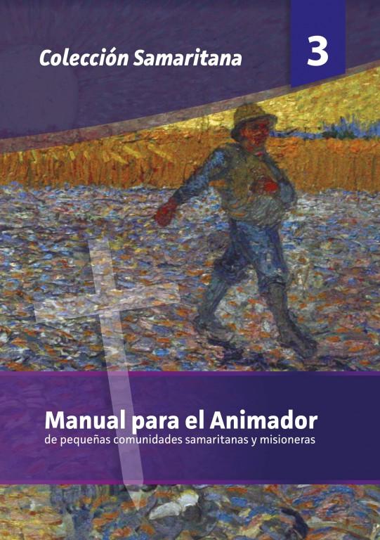 Manual del animador de PCSyM