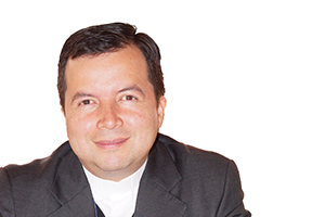 Fernando Mayorga Pbro.