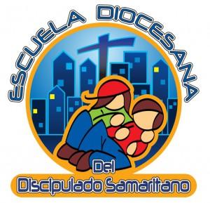 Logo Escuela Diocesana del Discipulado Samaritano